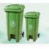 环卫垃圾桶塑料垃圾桶120L