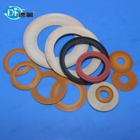 厂家直销聚四氟乙烯PTFE特氟龙四氟密封件件非标加工定制