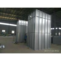 MC-Ⅱ型脉冲布袋除尘器