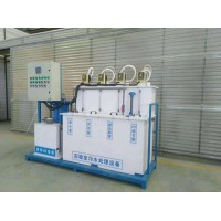 小型污水污水处理设备
