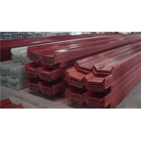 西安多开采光板 铁边型采光板厂价批发欢迎咨询