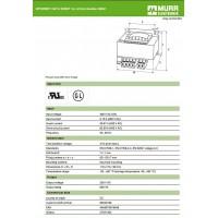 厂家代理商86040 86350现货变压器系列