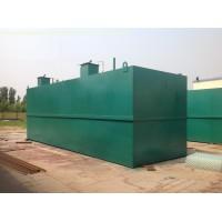 污水一体化处理设备