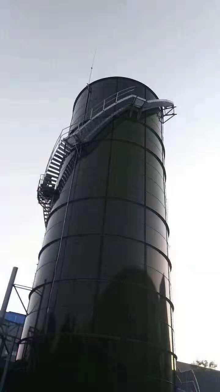 搪瓷反应器