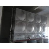 不锈钢拼装水箱,不锈钢保温水箱,方形不锈钢水箱