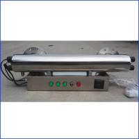 太原诚科紫外线消毒器侧进侧出CK-ZX-240/100