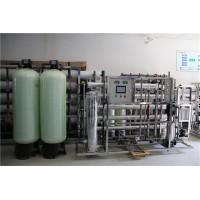 南通纯水设备/食品饮料行业纯水设备