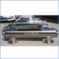 承德紫外线消毒器厂家直发CK-ZX-480/150
