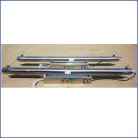 鞍山紫外线消毒消毒器管道式CK-ZX-1600/25丝接