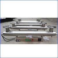 保定紫外线消毒器厂家直销CK-ZX-160/50