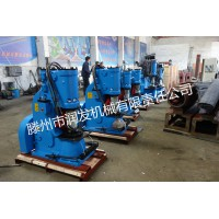 免打地基C41-20kg单体式空气锤 小型空气锤厂家