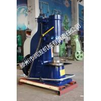 不用打地基空气锤 c41-25kg单体式空气锤 安装方便