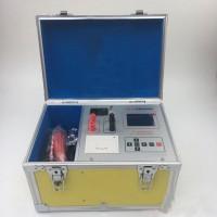 电力设施许可证变压器直流电阻测试仪DC:≥10A承试三级