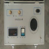 电力承试三级资质认证大电流试验成套装置办承装修试升级认证所需
