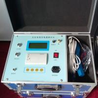 电力设施许可证所需机具设备电容电感测试仪