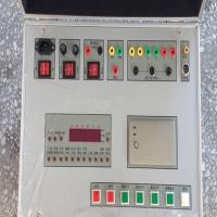 电力资质升级承试断路器特性测试仪1台