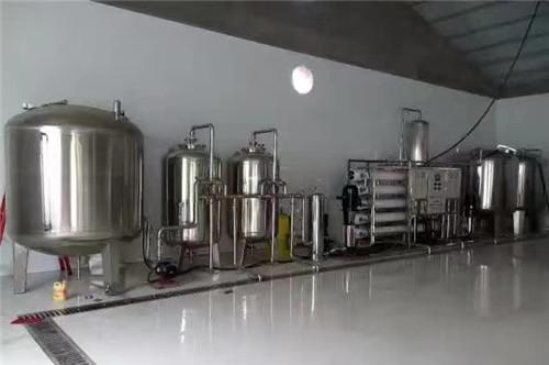 反渗透膜元件应该怎么保养  青州三一净水科技有限公司