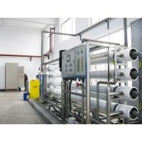 反渗透设备膜元件清洗步骤   青州三一水处理