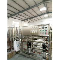 水处理设备公司   反渗透膜元件清洗详情