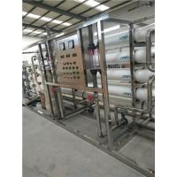 净化水设备系统故障排除  青州三一净水科技