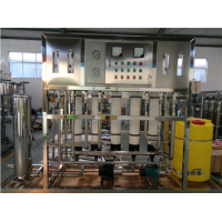 超滤设备厂家    超滤膜的过滤原理