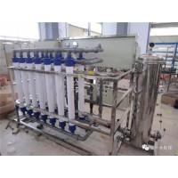 矿泉水设备的原理  青州三一净水科技有限公司