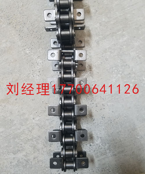 盾构机配件  行走链条20A-K1  现货供应