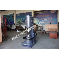 不用打地基连体空气锤 C41-100KG单体空气锤 安装方便