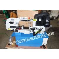 可移动式带锯床 小型金属带锯床 BS-712N带锯床