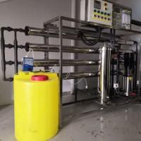 厂家直销     2吨反渗透设备,反渗透,纯净水,纯水,