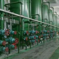 河北厂家定制 除盐水 混床 反渗透 锅炉水设备