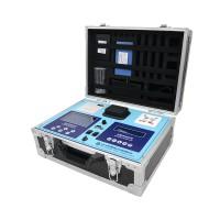 便携式氨氮总磷总氮COD化学需氧量水质测定仪