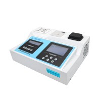 消解测量一体机重金属COD氨氮余氯总氯悬浮物水质快速测定仪