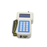 手持式PM2.5PM10TSP粉尘浓度测试仪