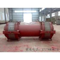 煤粉管道专用连接器 三维波纹补偿器 使用时间长补偿量大