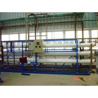 制酒厂纯水设备 白酒兑用反渗透净水设备 纯净水装置