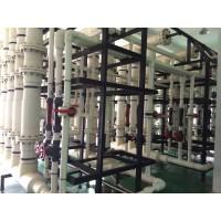 大型废水处理设备 电镀中水回用设备 中水回用成套设备