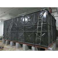 济南搪瓷水箱厂,装配式搪瓷水箱,搪瓷钢板水箱批发