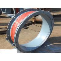 非金属补偿器 密封性高直接安装 使用时间长