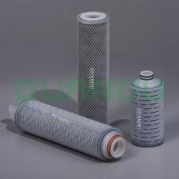 ACF活性炭纤维折叠滤芯 碳纤维折叠滤芯活性炭滤芯