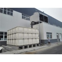 smc装配式水箱,玻璃钢组合式水箱,玻璃钢水箱价格表