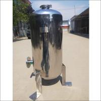 山西锅炉阻垢硅磷晶罐CK-Y-100
