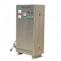 冠宇牌SCII-5HB型外置式水箱自洁消毒器有涉水批件