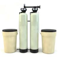 石家庄悦恩  厂家定制    软化水设备