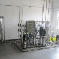 河北厂家直销 5T/H  EDI设备 超纯水设备
