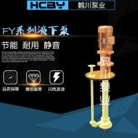 深井泵 离心泵厂家供应 耐腐蚀液下离心泵