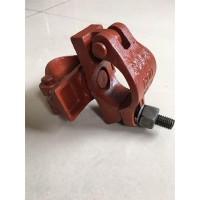 钢管脚手架扣件的价格   国标建筑扣件厂家