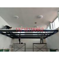 香河专业浇筑混凝土楼板阁楼钢结构阁楼制作搭建公司