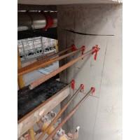 东营专业混凝土加固植筋墙体梁柱植筋钢结构植筋