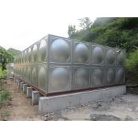 304不锈钢水箱,不锈钢焊接水箱,装配式不锈钢水箱价格